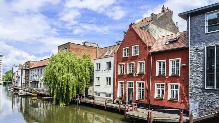 Ferienhaushausversicherung Belgien