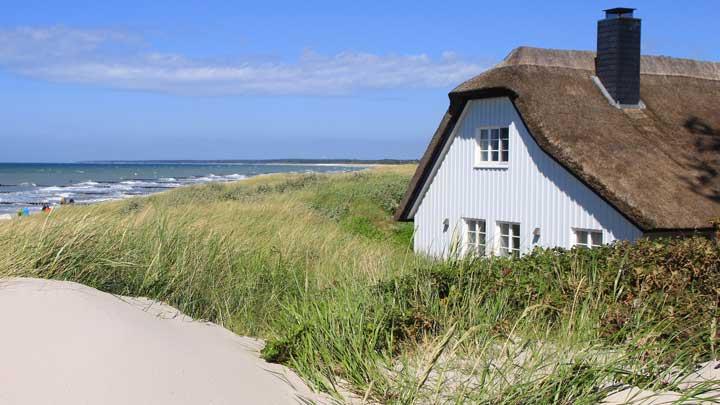 Ferienhaushausversicherung Deutschland