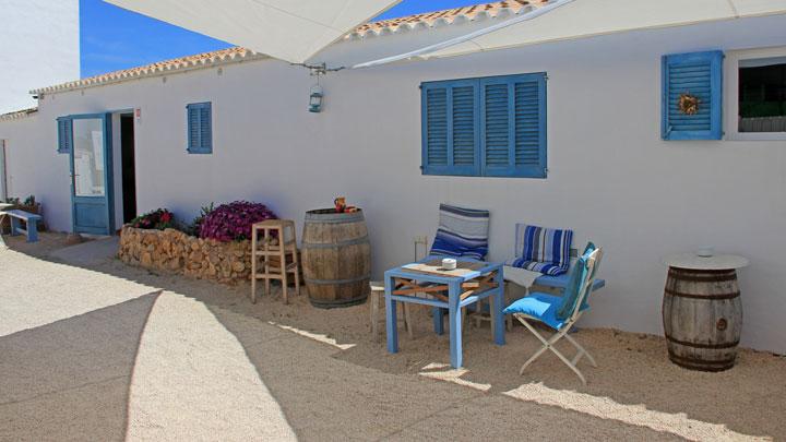 Ferienhaushausversicherung Griechenland