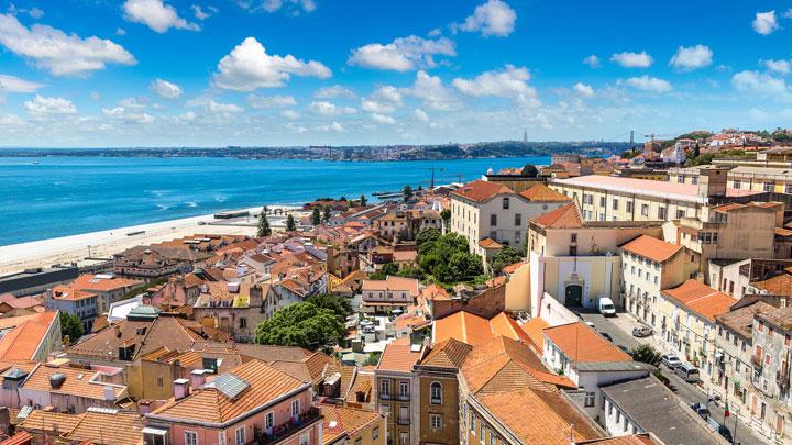 Ferienhaushausversicherung Portugal
