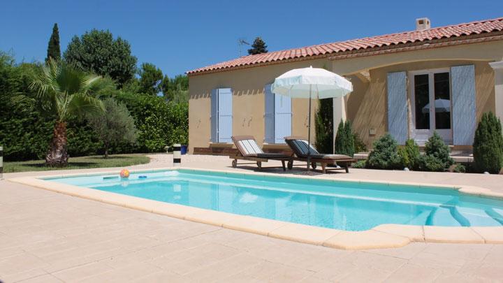 Ferienhaushausversicherung Spanien