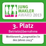 Jungmakler 2013